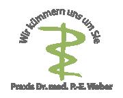 Hausarzt u. Internist Dr. Weber Nürnberg